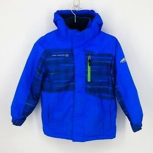 Free Country Extreme Performance Series Jacket
